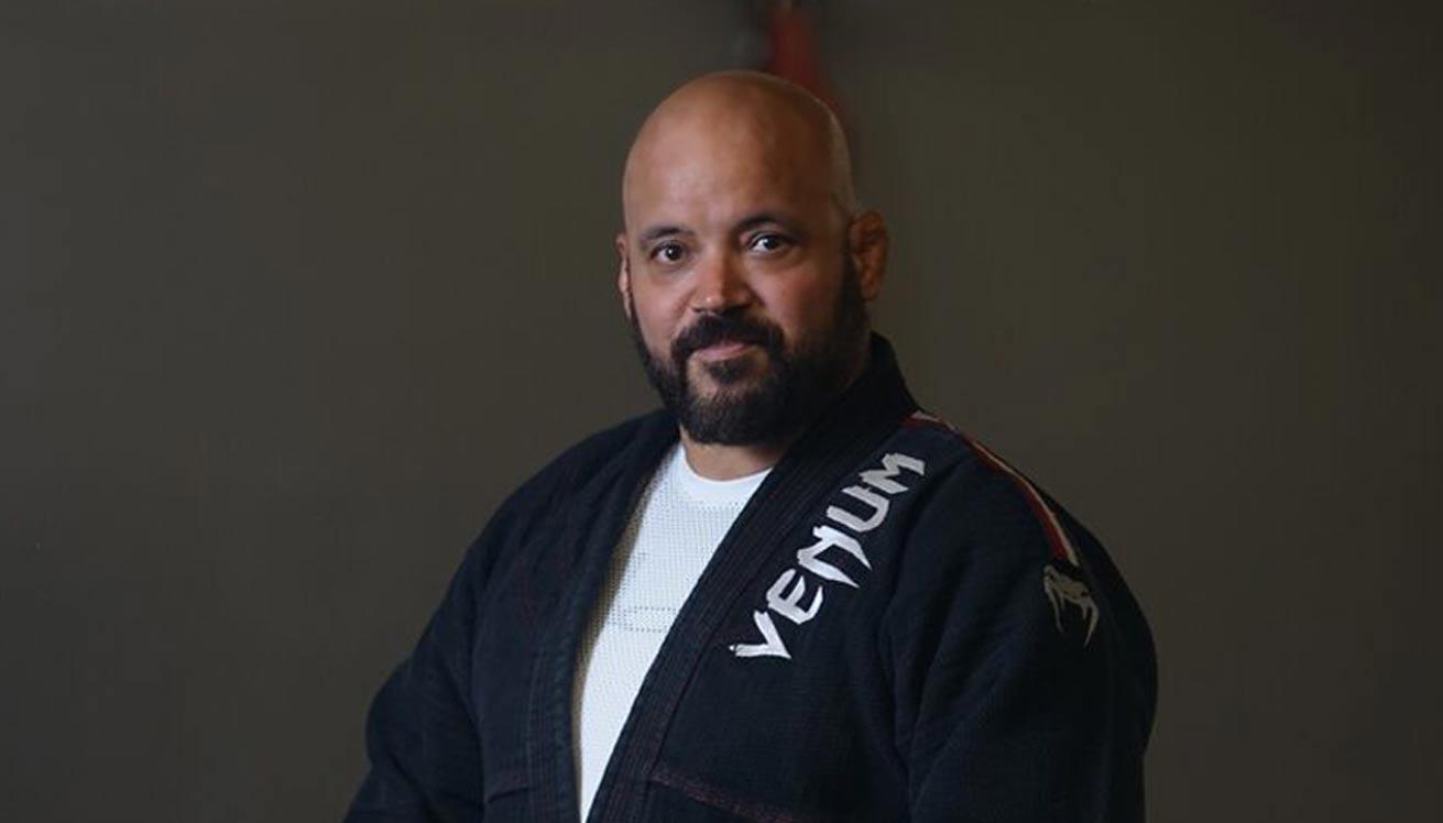 Brazilian Jiu Jitsu / Mike Robles / BJJ San Bernardino