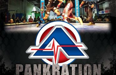 AAFL - Pankration Fight San Bernardino
